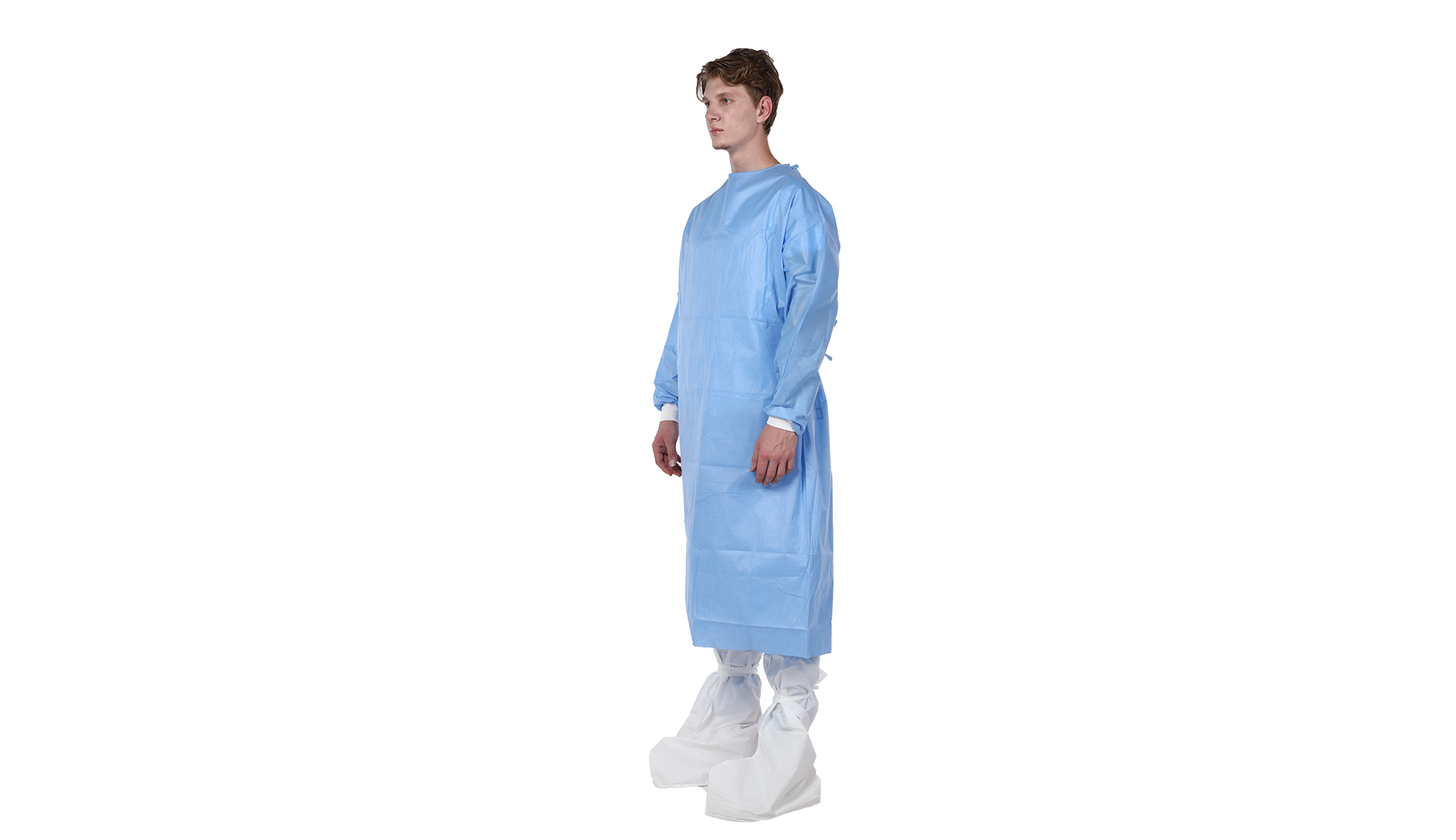 AAMI LEVE3 Surgical Gown