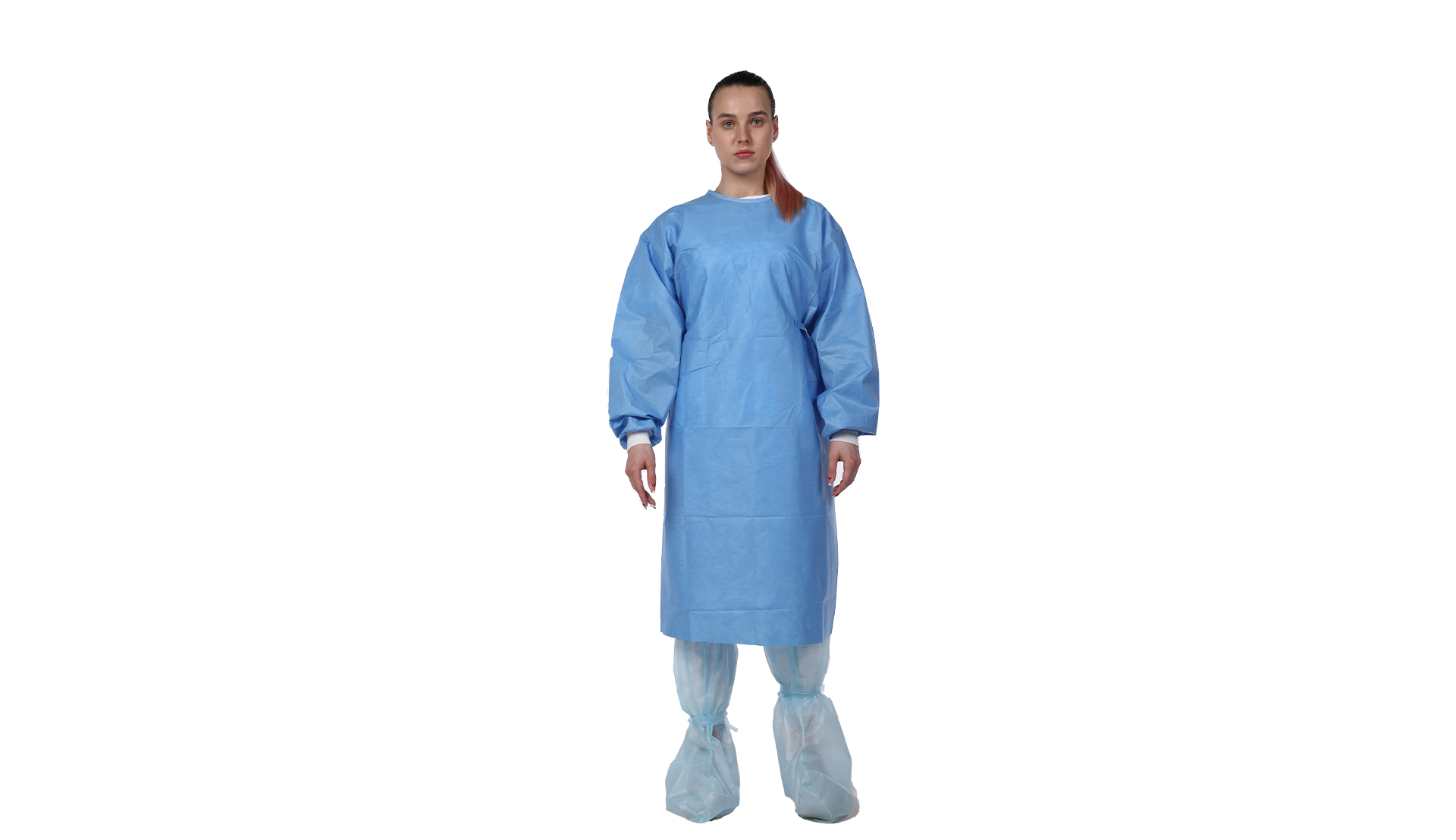 AAMI LEVE2 Surgical Gown