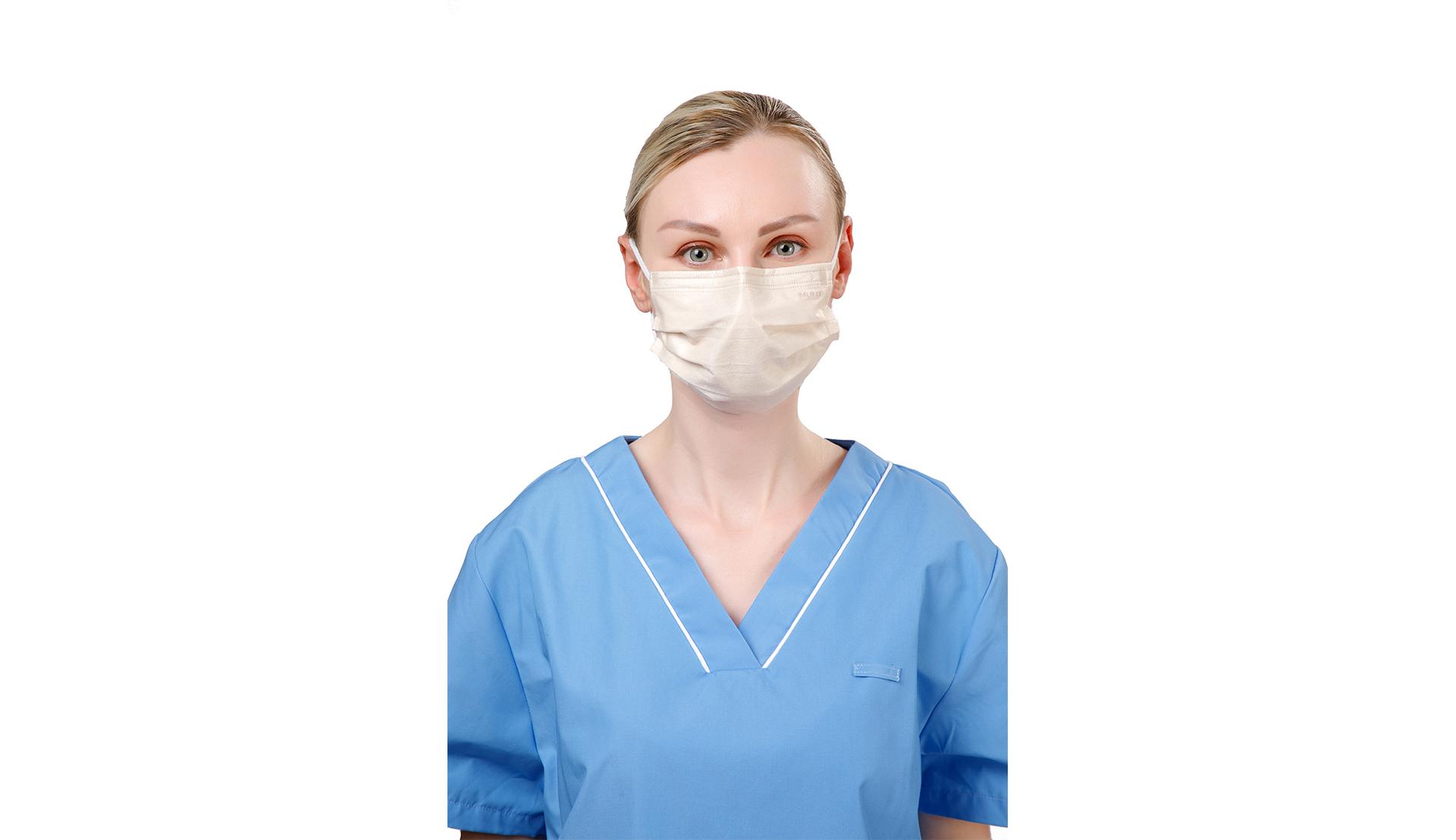 EN14683 TYPE IIR Surgical Mask with Ear Loops