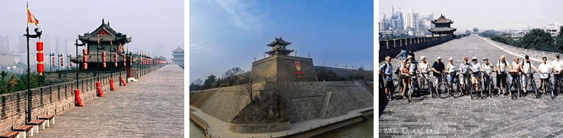 600 years City wall